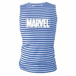 Майка-тільняшка Marvel Minimal