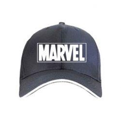 Кепка Marvel Minimal
