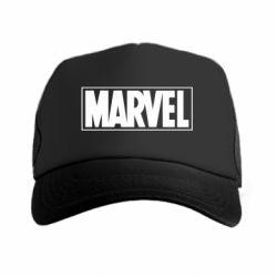 Кепка-тракер Marvel Minimal