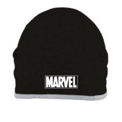 Шапка Marvel Minimal
