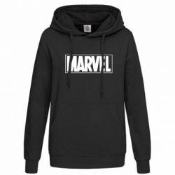 Толстовка жіноча Marvel Minimal