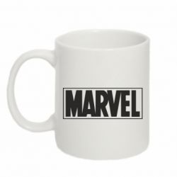 Кружка 320ml Marvel Minimal