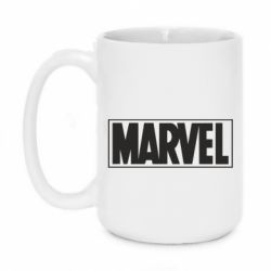 Кружка 420ml Marvel Minimal