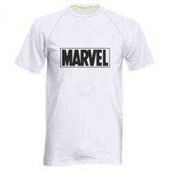 Чоловіча спортивна футболка Marvel Minimal