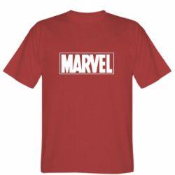 Чоловіча футболка Marvel Minimal