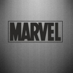 Наклейка Marvel Minimal