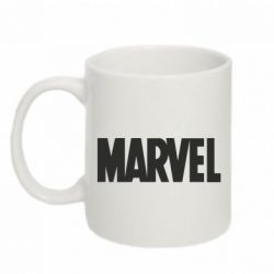 Кружка 320ml Marvel Minimal - FatLine