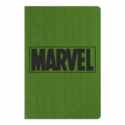 Блокнот А5 Marvel Minimal