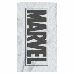 Рушник Marvel Minimal