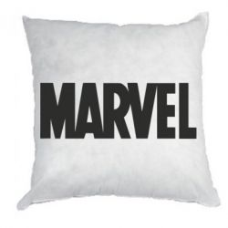 Подушка Marvel Minimal - FatLine