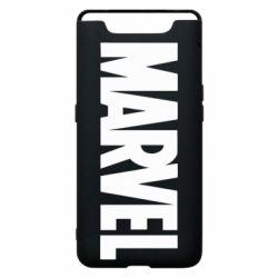 Чохол для Samsung A80 Marvel Minimal