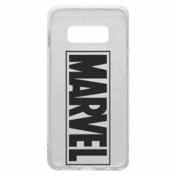 Чохол для Samsung S10e Marvel Minimal