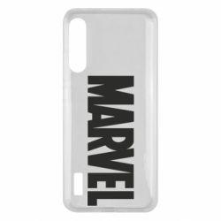 Чохол для Xiaomi Mi A3 Marvel Minimal