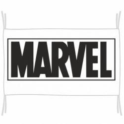 Прапор Marvel Minimal