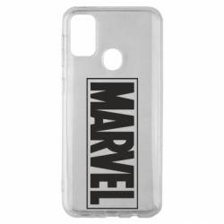 Чохол для Samsung M30s Marvel Minimal