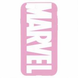 Чохол для iPhone 6/6S Marvel Minimal - FatLine