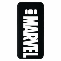 Чохол для Samsung S8 Marvel Minimal