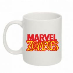 Кружка 320ml Marvel Zombies - FatLine