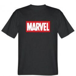 Мужская футболка MARVEL - FatLine