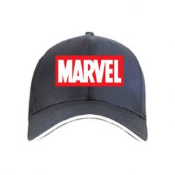 кепка MARVEL - FatLine