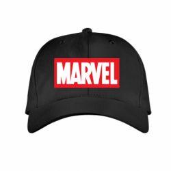 Детская кепка MARVEL - FatLine