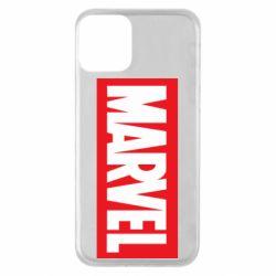 Чохол для iPhone 11 MARVEL