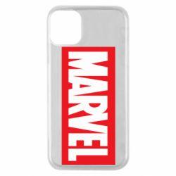 Чохол для iPhone 11 Pro MARVEL