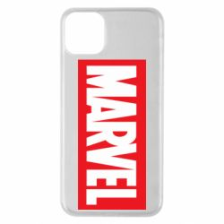 Чохол для iPhone 11 Pro Max MARVEL