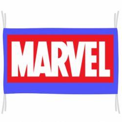 Прапор MARVEL
