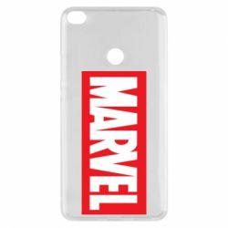 Чехол для Xiaomi Mi Max 2 MARVEL