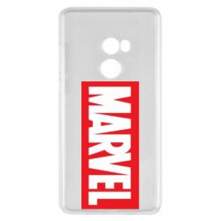 Чехол для Xiaomi Mi Mix 2 MARVEL