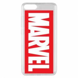 Чехол для Xiaomi Mi Note 3 MARVEL