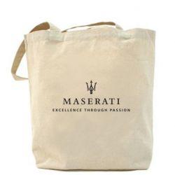 Сумка Maserati - FatLine