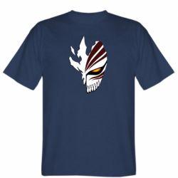 Чоловіча футболка маска Бліч