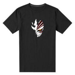 Чоловіча стрейчева футболка маска Бліч