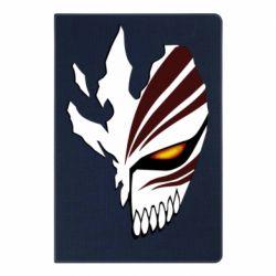 Блокнот А5 маска Бліч