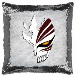 Подушка-хамелеон маска Бліч