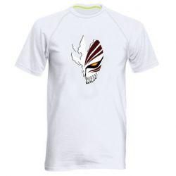 Чоловіча спортивна футболка маска Бліч