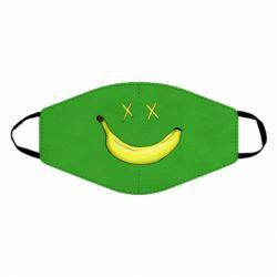 Маска для лица Banana smile