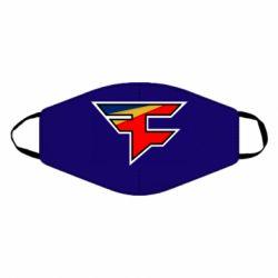 Маска для обличчя FaZe Clan