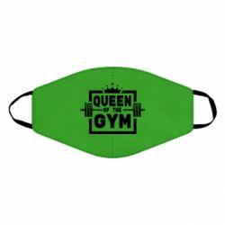 Маска для обличчя Queen Of The Gym