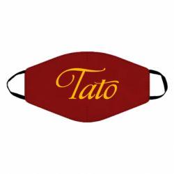 Маска для обличчя Tato