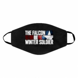 Маска для обличчя The Falcon and the Winter Soldier