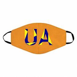 Маска для лица UA Ukraine