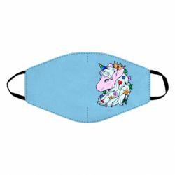 Маска для обличчя Unicorn Princess
