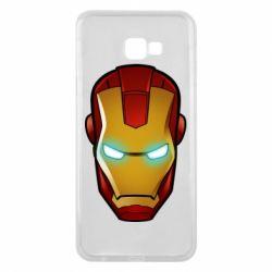 Чехол для Samsung J4 Plus 2018 Маскаа Железного Человека