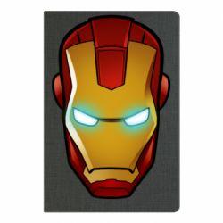 Блокнот А5 Маскаа Железного Человека