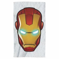 Полотенце Маскаа Железного Человека