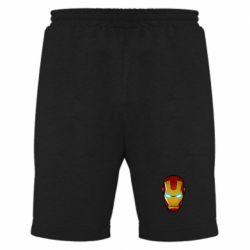 Мужские шорты Маскаа Железного Человека - FatLine