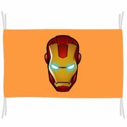 Флаг Маскаа Железного Человека
